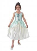 Fato Tiana Princesa Disney