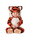 Fato Tigre Bebé Menino
