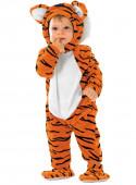 Fato Tigre Menino Bebé