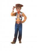 Fato Toy Story Woody Menino