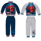Fato treino Marvel Spiderman Web Pack 6 Unid