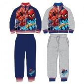 Fato treino Marvel Ultimate Spiderman Twhip