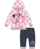 Fato treino para bebé Minnie Mouse