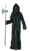 Fato túnica completo de Executor halloween