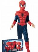 Fato Ultimate Homem-Aranha