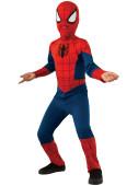 Fato Ultimate Spiderman clássico