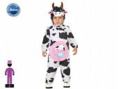 Fato Vaca Bebé
