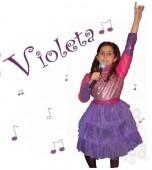 Fato Violeta