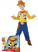Fato Woody Toy Story