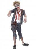 Fato Zombie Estudante