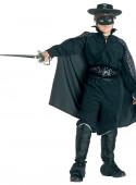Fato Zorro Menino