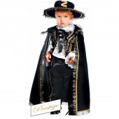 Fato Zorro Prestige Bebé