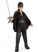 Fato  Zorro