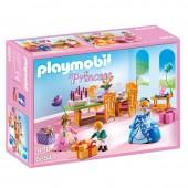 Festa de Aniversário Real Playmobil Princesa