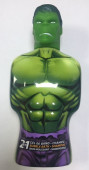 Fig. Gel De Banho e Shampoo Hulk 275ml
