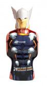 Fig. Gel De Banho e Shampoo Thor Avengers 275ml