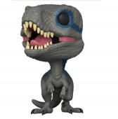 Fig Pop Vinil Dinossauro T-Rex Azul