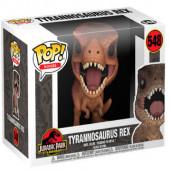 Fig Pop Vinil Dinossauro Tyrannosaurus Rex