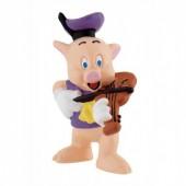 Figura 3 porquinhos - violinista