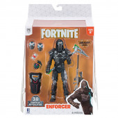 Figura + Acessórios Fortnite Enforcer