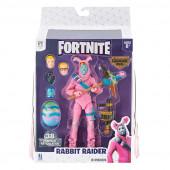 Figura + Acessórios Fortnite Rabbit Raider