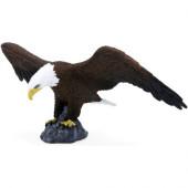 Figura Águia Americana Mojo L
