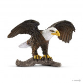 Figura Águia Americana