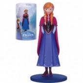 Figura Anna em Resina - 14 cm