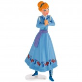 Figura Anna Olaf Frozen Adventure Disney