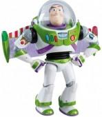 Figura Articulada com Voz Buzz Lightyear Toy Story