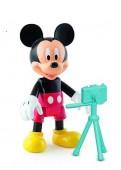 Figura Articulada Mickey 8 cm