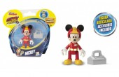 Figura Articulada Mickey racer and the Roadster Races