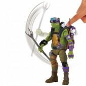 Figura Articulada Tartaruga Ninja Donatello Deluxe