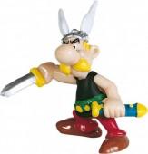 Figura Astérix c/ Punhal