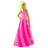 Figura Barbie Dreamtopia rosa