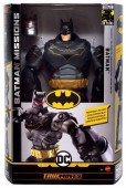 Figura Batman Missions Trasher Armor DC Comics 30cm
