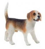 Figura Beagle Henry