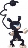 Figura Bebé Marsu Negro