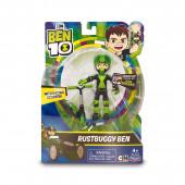 Figura Ben 10 Rustbuggy Ben
