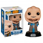 Figura Bib Fortuna Star Wars
