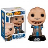 Figura Bib Fortuna Star Wars