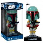 Figura Boba Fett Star Wars