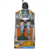 Figura Bobba Fett Star Wars