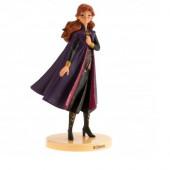 Figura Bolo Anna Frozen 2