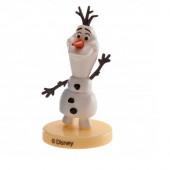 Figura Bolo Olaf Frozen 2