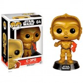 Figura C-3PO Star Wars