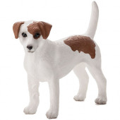 Figura Cão Jack Russell Mojo M