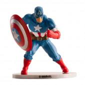 Figura Capitão América Avengers