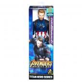 Figura Capitão América Infinity War