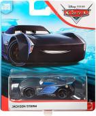 Figura Carro Jackson Storm - Cars 3